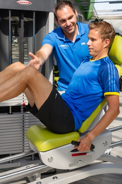Sport Physiotherapie
